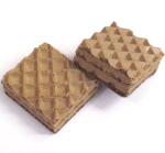 Andy's LowCarb Chocolate Wafers Box of 10
