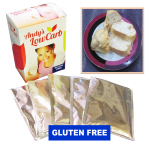 Andy's LowCarb Gluten-Free Bread Mix Box of 5  NEW!