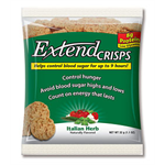 Extend Crisps - Italian Herb 32g  SALE Best before 6 June 2017