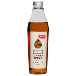 Simply Sugar-Free Syrup Gingerbread 250ml bottle