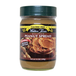 Walden Farms Whipped Peanut Spread 340g SALE Best before 16 November 2017
